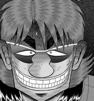 カイジ ネタバレ 233 最新 画バレ【最新234】ワンポーカー編18.jpg